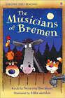 The Musicians of Bremen by Susanna Davidson (Hardback, 2007)