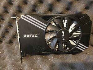 ZOTAC P106-90 3GB GDDR5 Low Power Consumption Mining GPU Graphic Card GTX 1060