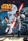 Star Wars Rebels Servants of the Empire: Rebel in the Ranks von Disney Book Group und Jason Fry (2015, Taschenbuch)