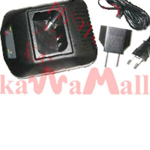 NEW-Rapid-Charger-Motorola-P110-1225-GP300-350-more