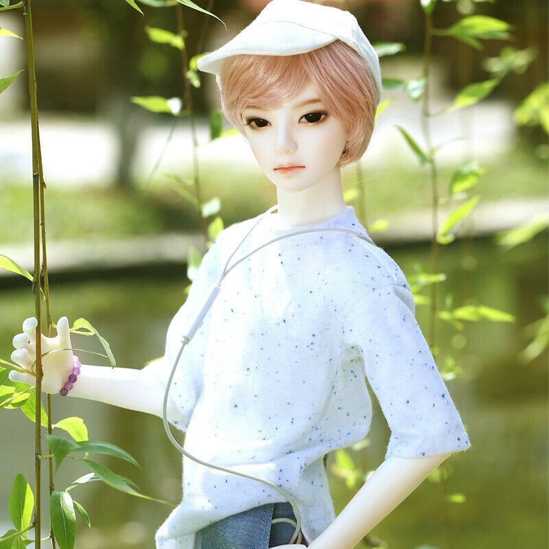 1 3 BJD Doll SD Doll Distant Memory Hwayoung -Free Face Make UP+Eyes+Free DHL