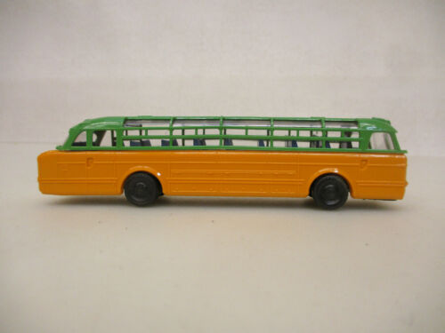 mes-71410 SES 1:87 Ikarus Bus sehr guter Zustand,ohne Originalverpackung