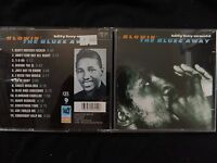 CD BILLY BOY ARNOLD / BLOWIN' THE BLUES AWAY / RARE /