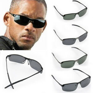 Mens-Polarized-Lens-Outdoor-Cycling-Fishing-Goggles-Sunglasses-Eyewear-Glasses