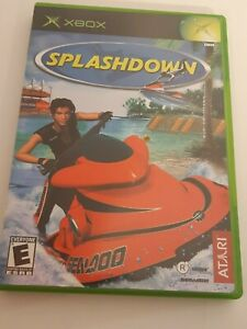 Splashdown-Xbox-Complete