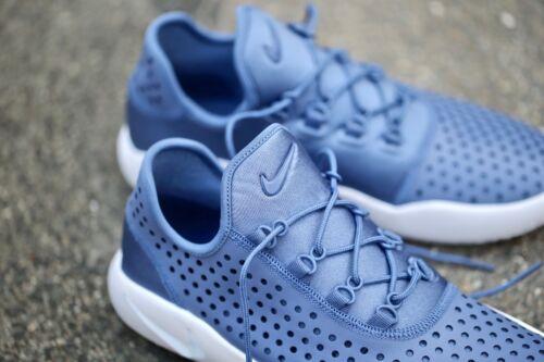 Bianco rue Nike Running Fl da 6 Uk Sneakers Blue ginnastica Moon qCCpPFw