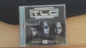 TLC Fanmail (1999) [CD] Album - Nienstädt, Deutschland - TLC Fanmail (1999) [CD] Album - Nienstädt, Deutschland