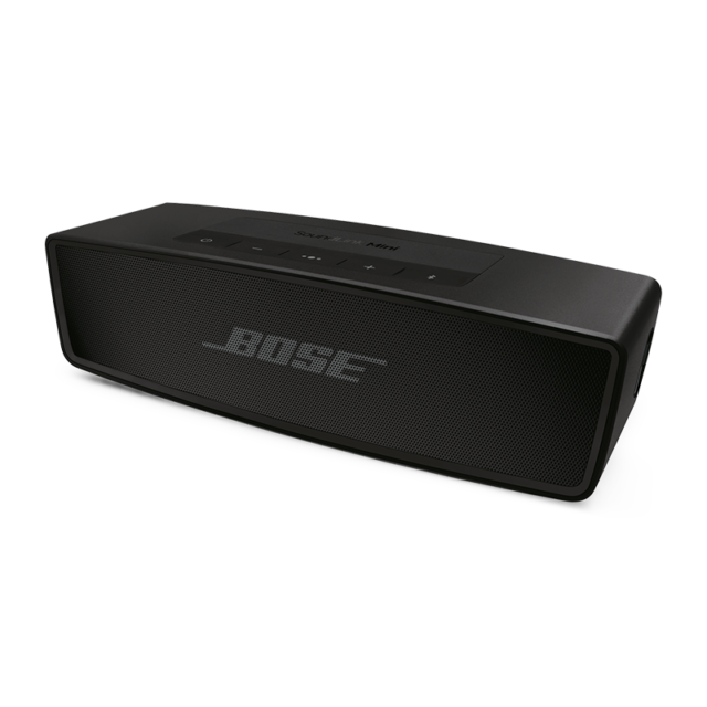 Bose Soundlink Mini 2 ii Portable Wireless Bluetooth Speaker
