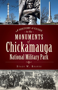 A-History-amp-Guide-to-the-Monuments-of-Chickamauga-National-Military-Park-GA