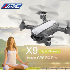 JJRC X9 Heron GPS RC Drone 2K 5G Wifi FPV...
