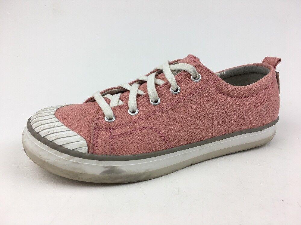 Keen Elsa Sneakers Women's size 10.5, pink Dawn 403