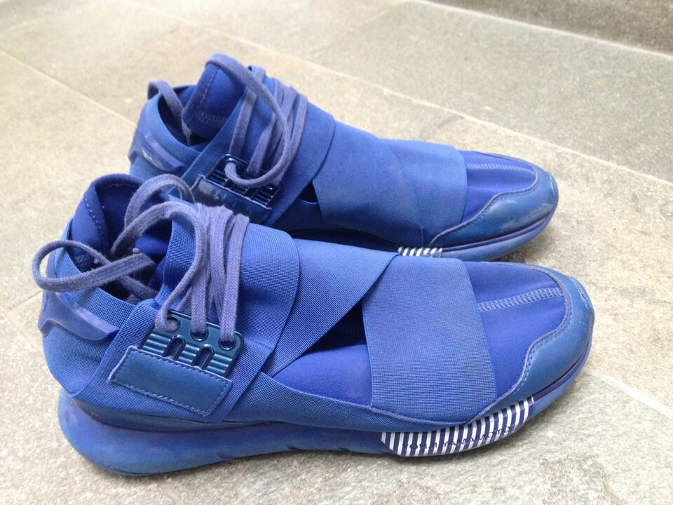 Sneakers, Y-3 Qasa high, str. 42