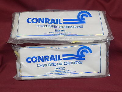 Dez-HT-CR Conrail Hand Towel