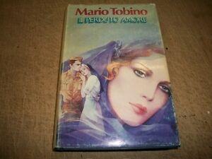 MARIO-TOBINO-IL-PERDUTO-AMORE-CLUB-DEGLI-EDITORI-1979