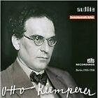 Otto Klemperer: RIAS Recordings, Berlin 1950-1958 (2011)