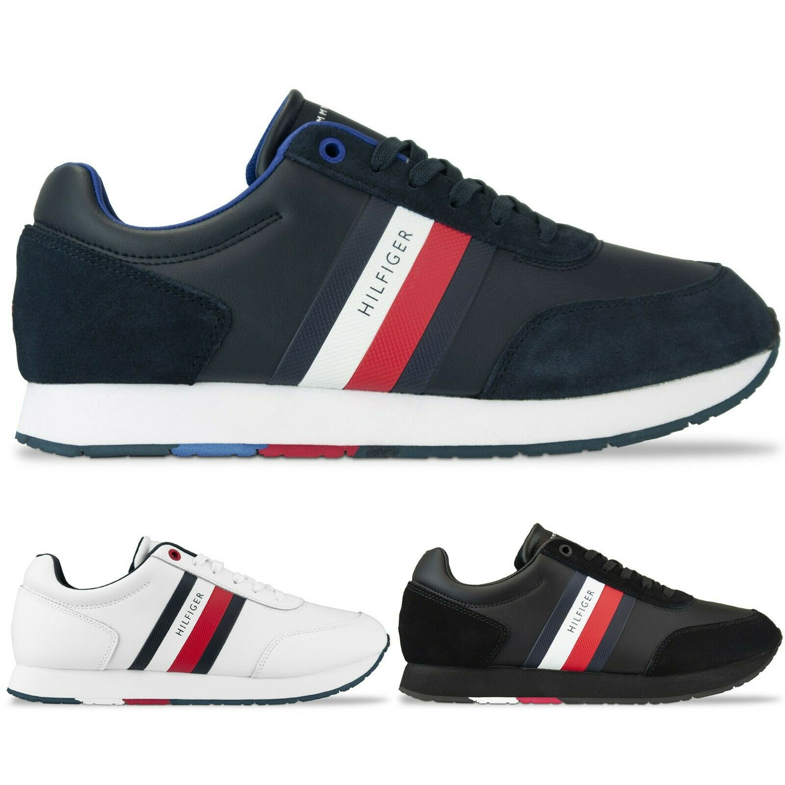 Tommy Hilfiger Trainers for sale online