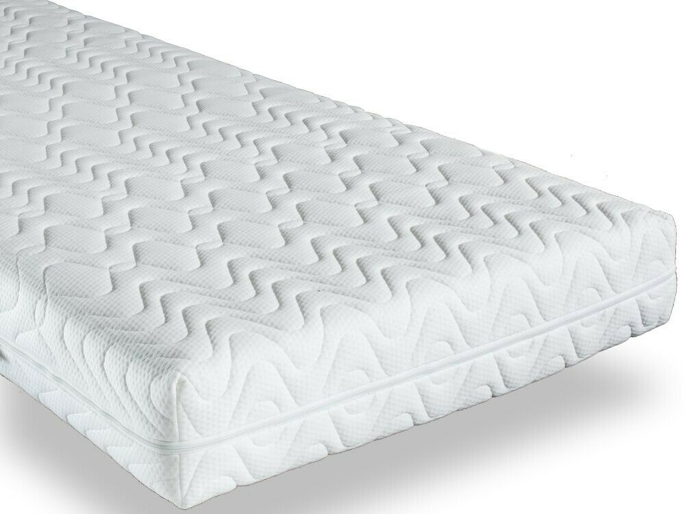 Ergomed® Kaltschaum Würfel Matratze GoodNight RG45 19 cm 120x190