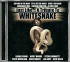 Just Like-A Tribute to Whitesnake von Various Artists (2011)