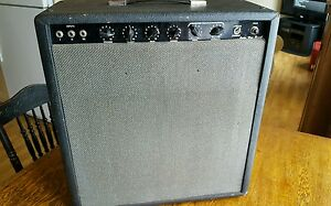 Vintage-YGM-3-traynor-Guitar-Mate-Reverb-tube-guitar-amp-amplifier
