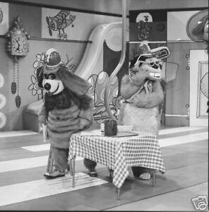 The Banana Splits Cast Rare 1969 Original Nbc Tv Photo Ebay