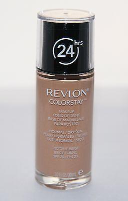 Revlon Colorstay Foundation 24hrs Makeup 30ml | RRP £12.49 |