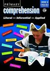 Primary Comprehension: Fiction and Nonfiction Texts: Bk. G by Prim-Ed Publishing (Paperback, 2006)
