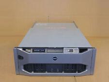 Dell EqualLogic PS6510x Virtualized iSCSI SAN Storage Array 48x 600GB SAS=28.8TB
