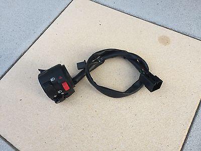Schalter Kombischalter Lichtschalter Lenkerschalter links Kawasaki Z 800