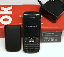 ORIGINAL NOKIA 1650 RM-305 HANDY KLEIN DUALBAND UNLOCKED MOBILE PHONE NEU NEW