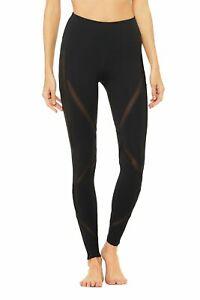 9677b4729c Womens ALO -YOGA-Workout-Running-Gym-Sport-Pants-Leggings-Fitness | eBay