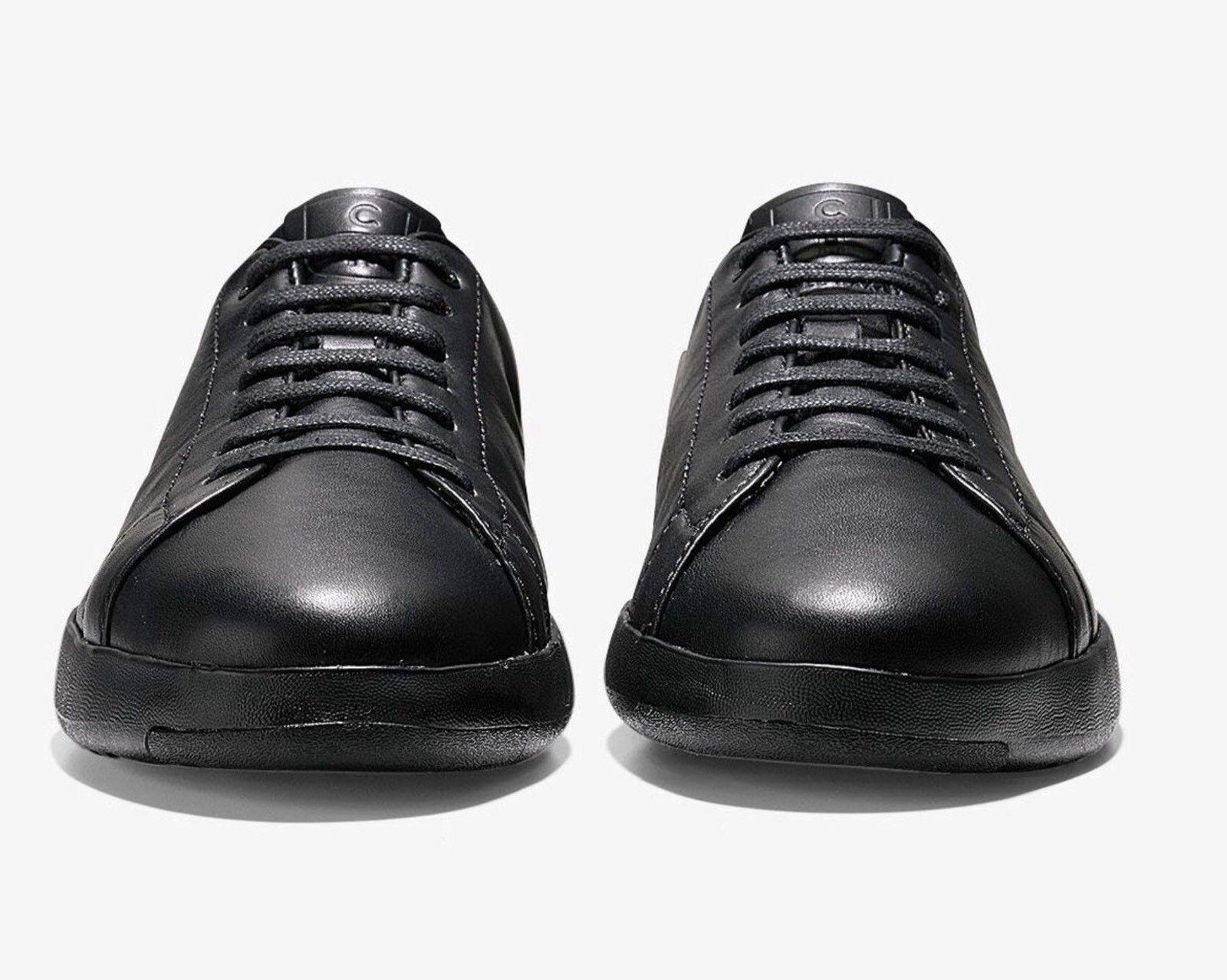 Cole Haan Men's Men's GrandPro Tennis  Fashion Sneakers Sizes 7 thru 10.5