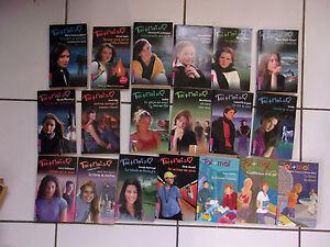Details Sur Lot 19 Livres Pour Ados Serie Toi Moi En Tres Bon Etat