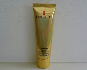 Elizabeth-Arden-Pure-Finish-Mineral-Tinted-Moisturizer-SPF-15-PA-01-Fair-NEW