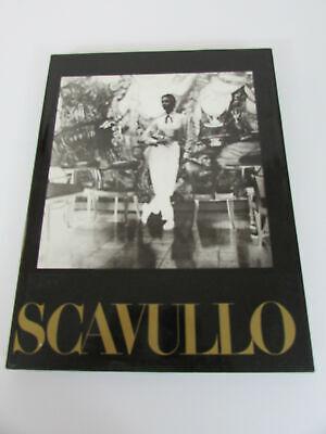 Scavullo. Francesco News Photo - Getty Images