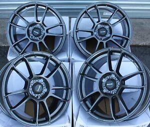 15-034-G-DARE-X5-ALLOY-WHEELS-FITS-BMW-MINI-R50-R52-R55-R56-R57-R58-R59-4X100