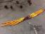 7-034-Extra-Long-Yellow-Beaded-Earrings-Ombre-Shoulder-Dusters-Long-Seed-Bead-Earrin thumbnail 4