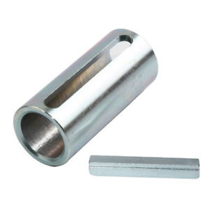 3-4-034-X-1-034-X-2-3-034-Shaft-Adapter-Pulley-Bore-Reducer-Sleeve-Bushing-amp-Step-Key-Kit