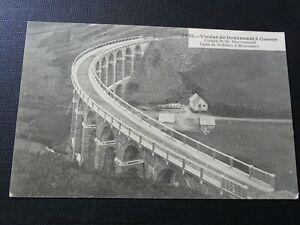 CPA-Viaduc-de-Douvenant-in-Cesson-Chemin-Iron-Department-Line-st-Brieuc