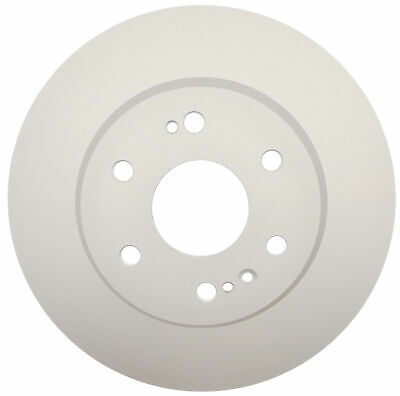 ACDelco 18A2602 Professional Front Disc Brake Rotor