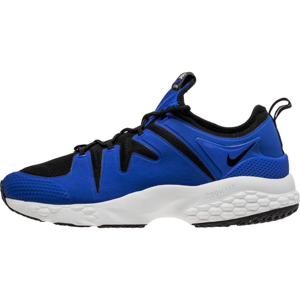 Nike air zoom lwp 16 uomini blu / nero corridore del bianco (dimensioni 10 s (m))
