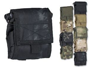 Mil-Tec Empty Shell Pouch Collaps Coyote