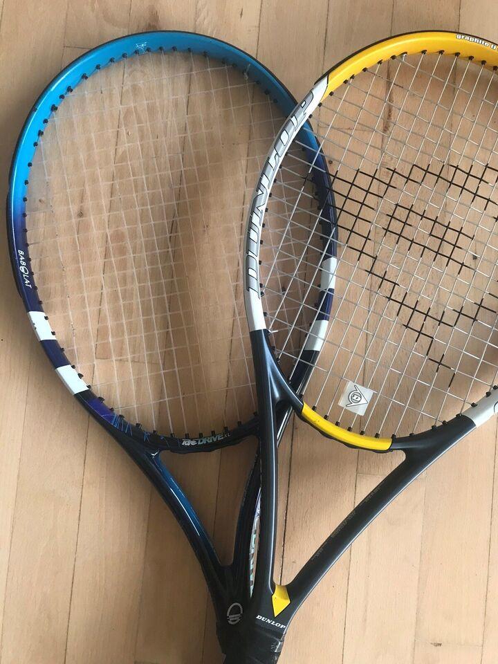 Tennisketsjer, Babolat
