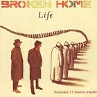 Life * by Broken Home (CD, Feb-2004, Angel Air Records)