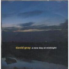 David Gray - A New Day At Midnight (2002)  CD  NEW/SEALED  SPEEDYPOST