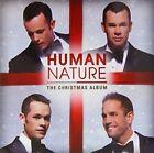 Christmas Album Human Nature 2013 CD