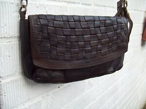 Cowboys Real Leather Leather Amsterdam Bag Amsterdam Amsterdam Cowboys Real Bag wgxnYYqOP1
