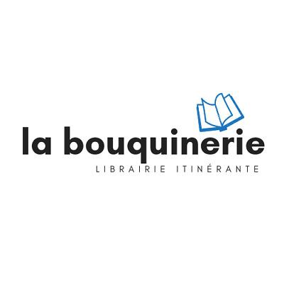 LA BOUQUINERIE librairie ambulante