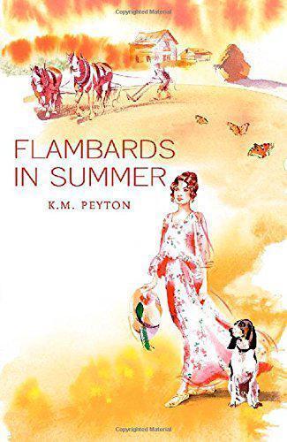 Flambards in Summer (Flambards book 3) (Flambards 3) by Peyton, K.M., NEW Book,