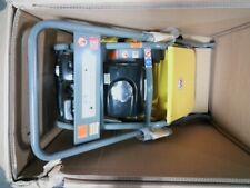 Wacker Neuson Wp1550a Single Direction Vibratory Plate 5100018325 New