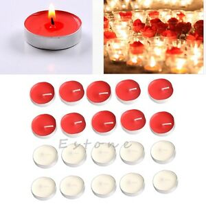 Http Www Ebay Com Au Itm 10pcs Wedding Party Round Floating Candle Disc Floater Candles Home Decor 381650757484